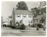 E.M. Young home, Mill St., 06/15/34, Morristown, NJ