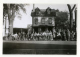 Morris St. Bicycle Race, 10/12/26, Morristown, NJ