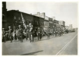 Fire Day Parade, 10/12/26, Morristown, NJ