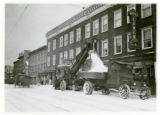 Nelson snow remover or loader, Speedwell Ave.,  01/17/27, Morristown, NJ