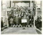 Bureau of Child Hygiene, Maple Ave. School, Morristown, NJ