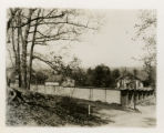 Court Street, old reservoir, 5/9/1905, Morristown, NJ