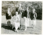 Streeter family, Kenvil, NJ, 05/10/30