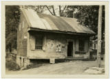 Post Office and General Store, built in 1776, 6/4/1924, Ralston, NJ