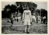 Individuals, Gerard Singleton, boy scout, 6/28/1924, Morristown, NJ