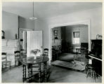 Old Ladies Home interior, 7/14/1924, Morristown, NJ