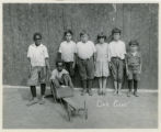 "Cauldwell playground, ""Our Gang"" , 8/18/1925, Morristown, NJ"