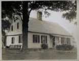 Tempe Wicke house, 6/29/1928, Jockey Hollow, Morris County, NJ