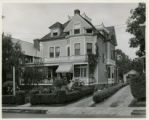 Goldstein house, residence and business, 8/20/1925, Morristown, NJ
