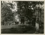 Leddell House, Jockey Hollow, 6/28/1928, Mendham, NJ