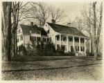 Mount Kemble Avenue, Peter Kemble House, 1/19/1932, Morristown, NJ