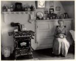 Old Ladies Home, Mrs. Susan Hazen, 07/16/1924, resident, Morristown, NJ