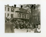 Band, Scotch Highlanders, 10/28/1913, Morristown, NJ