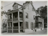 Phillip Jacqui Tenant House, 9/4/1920, Passaic Ave., Chatham, NJ