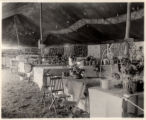 Morris County Fair, Domestic Arts Department, 09/27/1926, Morristown, NJ