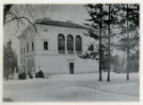 Vail Building, 2/6/1923, Morristown, NJ