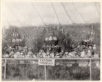 Morris County Fair, Harding Township Blue Ribbon Cup, 09/27/1926, Morristown, NJ