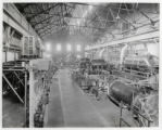 Morris & Somerset Electric Company, plant interior, 4/19/1923, Morris County, NJ