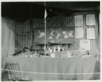 Morris County Fair, Visiting Nurse Association booth, 9/24/1925, Sussex Ave., Morris County, NJ