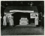 Morris County Fair, Bureau of Child Hygiene,  9/26/1925, Morristown, NJ