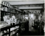 D. M. Merchant's Hardware Store, 12/29/1930, Morris Plains, NJ