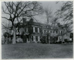 South Street # 196, George A. Easley residence, 12/2/1930, Morristown, NJ
