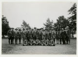 Troop #2 Boy Scouts, , 6/26/1926, Mountain Lakes, NJ