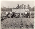 Community Garden group members, 07/27/1933, Morristown, NJ