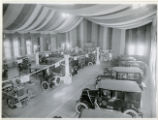 Auto show at the Morristown Armory, 2/4/1922, Morristown, NJ 2/4/1922
