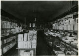 Hearn's Stationery Store, South St., 2/8/1921, Morristown, NJ,