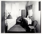 Old Children's Home, (Salvation Army) bedroom interior, 07/08/1933, Parsippany, NJ