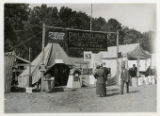 Morris County Fair, Radio Wireless Station, NJ, 9/24/1921