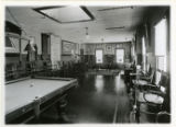 Room in the Resolute Fire House, Morristown,  NJ, 9/22/1921