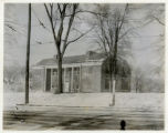 Morris Street, George Washington School, 12/27/1926, Morristown, NJ