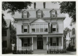 Maple Avenue, #77, Funeral Home of B.F. Creamer, 06/03/1927, Morristown, NJ