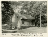 Post Office, 07/05/1927, Ralston, NJ