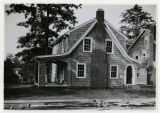 Altamont Court, #16, W.C. Day house, 08/31/1927, Morristown, NJ