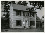 Ridgedale Avenue, #18, Home of Arthur C. Day, 08/31/1927, Morristown, NJ