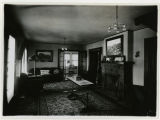 Harding Terrace, #11, interior of L.C. Phifer home, 09/09/1927, Morristown, NJ