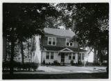 Abbett Avenue, #21, Clifford Veader home, 09/09/1927, Morristown, NJ