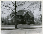 Morris Avenue, #43, (Paul) Richard Kampfe house, 03/15/1928, Morristown, NJ