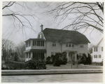 Morris Avenue, #49, William Kampfe house, 03/15/1928, White House, NJ