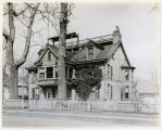 Washington Street, #149, Elijah Laws house, 03/15/1928, Morristown, NJ