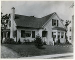 Home of Madeline M. Murary, 06/25/1928, Morristown, NJ