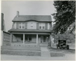 Jefferson Avenue, #8, Louis F. Dempsey, Jr. house, 07/04/1927, Morristown, NJ