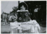 Baby Parade, Entrant #23, 09/03/1927, Indian Lake, Denville, NJ