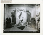 Window display, Greenberger's Store, 9/16/1936, Morristown, NJ