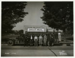 Safety Week, 10/8/1936, Morris Plains, NJ