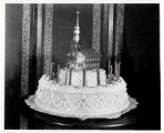 Presbyterian Church 200th anniversary Cake, 11/02/1933, Morristown NJ