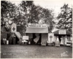 Morris County Fair, Tuberculosis Association, 09/11/1936, Morristown, NJ